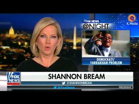 Fox News At Night 3/10/2018 - Fox News @ Night Shannon Bream