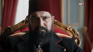 Payitaht Abdülhamid 62. Bölüm - Balkanlar bizimdir!