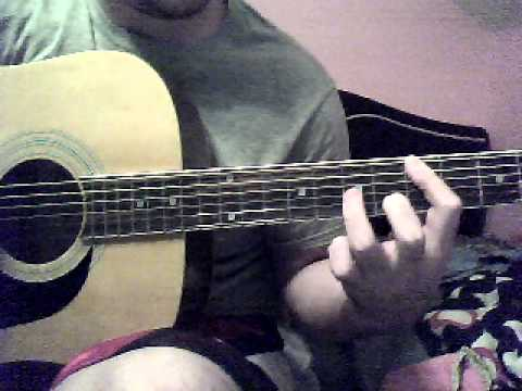 Your Guardian Angel Acoustic Guitar Tutorial Easy Youtube