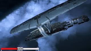 Mass Effect Andromeda #3 A Beautiful Planet