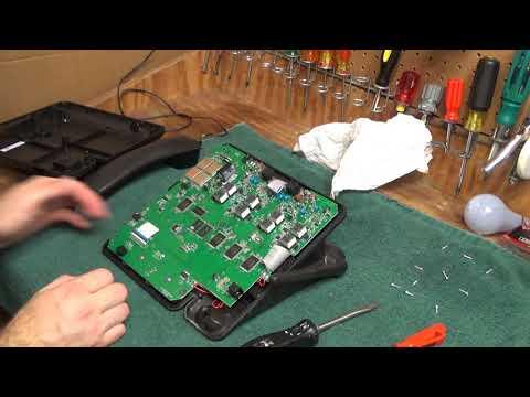 AT&T 4-Line SynJ Telephone Repair