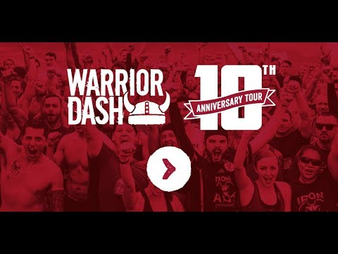 Warrior Dash 2019