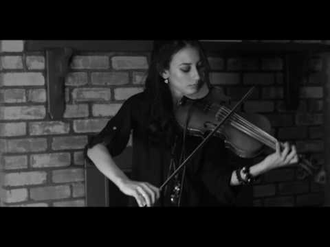Sia - Chandelier (Violin Cover) - Jazzly Moné - YouTube