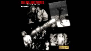 """The Rolling Stones - """"I'm Moving On"""" & """"I'm Alright"""" [Live] (Stage Acts [Vol. 1] - track 01)"""