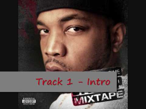 Styles P - The Ghost Dub-Dime - Intro