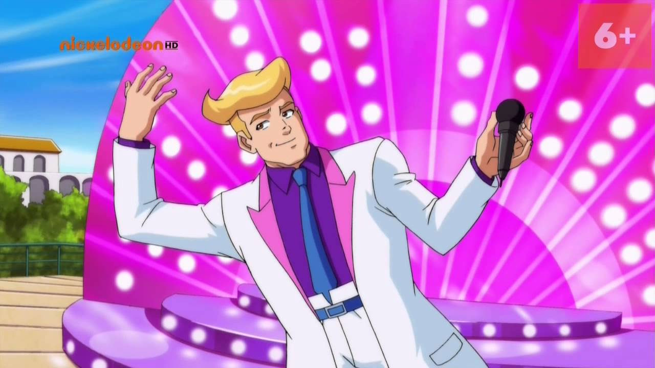 Download Totally Spies Season 6 episode 5 HD (ENG) Pageant Problems(Original)