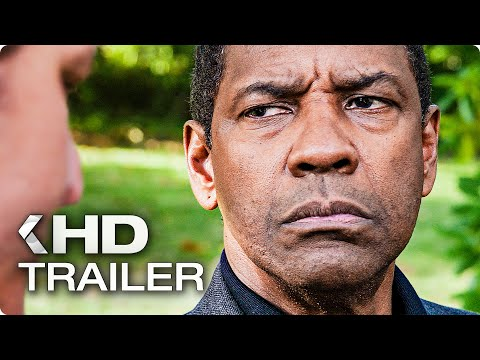 THE EQUALIZER 2 Trailer German Deutsch (2018) - YouTube