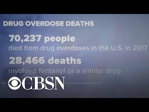 How Dayton, Ohio, is fighting the opioid epidemic