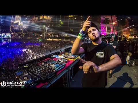 [Jauz Ultra Miami Mashup] Everytime We Touch vs Feel The Volume (DJFM Remake)