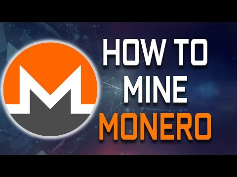 How To Mine Monero (Nvidia GPU)