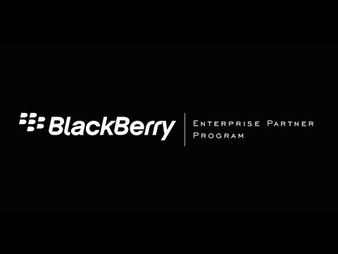 See Why Microsoft Is Thrilled To Be Partnered With BlackBerry