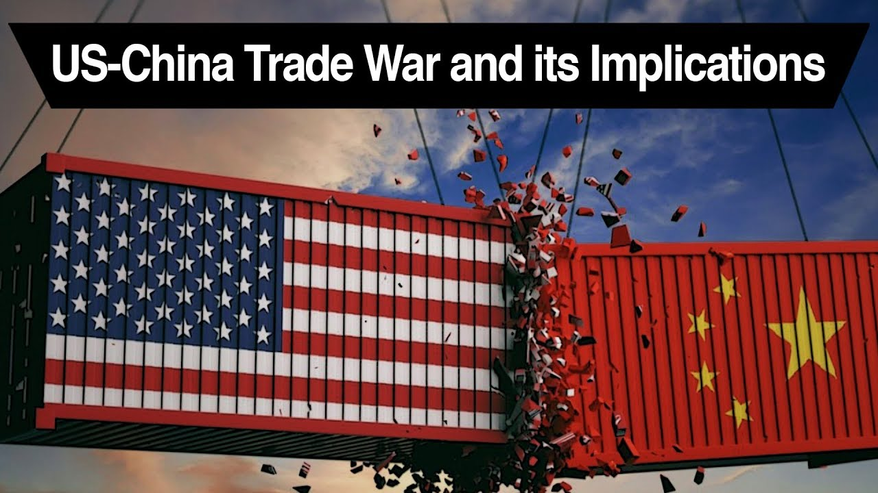 Is the US-China Trade War a Cold War?