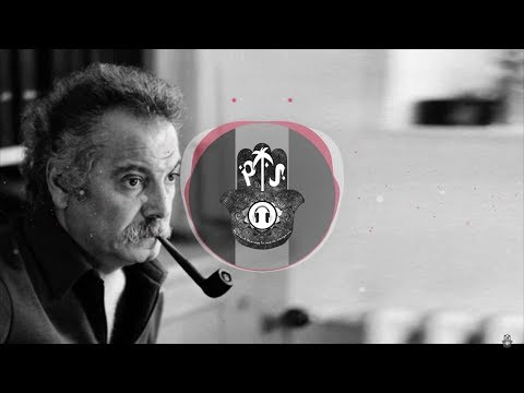 Georges Brassens - Le Pornographe (Mont-Parnasse Remix) /Le Polisson de La Chanson/