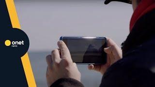 Michał Wesołek o świetnych efektach specjalnych w Huawei #P30Pro
