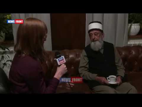 Sheikh Imran N. Hosein: Interview With Crimean Russia TV In Belgrade
