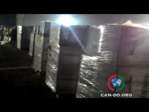 CAN-DO.ORG Project Haiti #1 -WHAT THE NEWS INSN'T TELLING YOU- 15 Days later