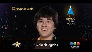 I saw her standing there (Beatles): Nahuel Galeano - Elegidos