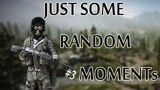 Random Funny Moments #2 / Battlefield 3 / Mount and Blade / COD4MW