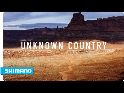 Unknown Country - Jake Wells DKXL | SHIMANO