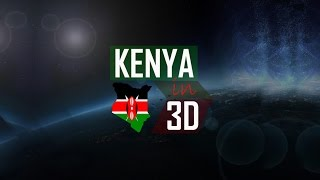 Kenya in 3D Mercy Njoki