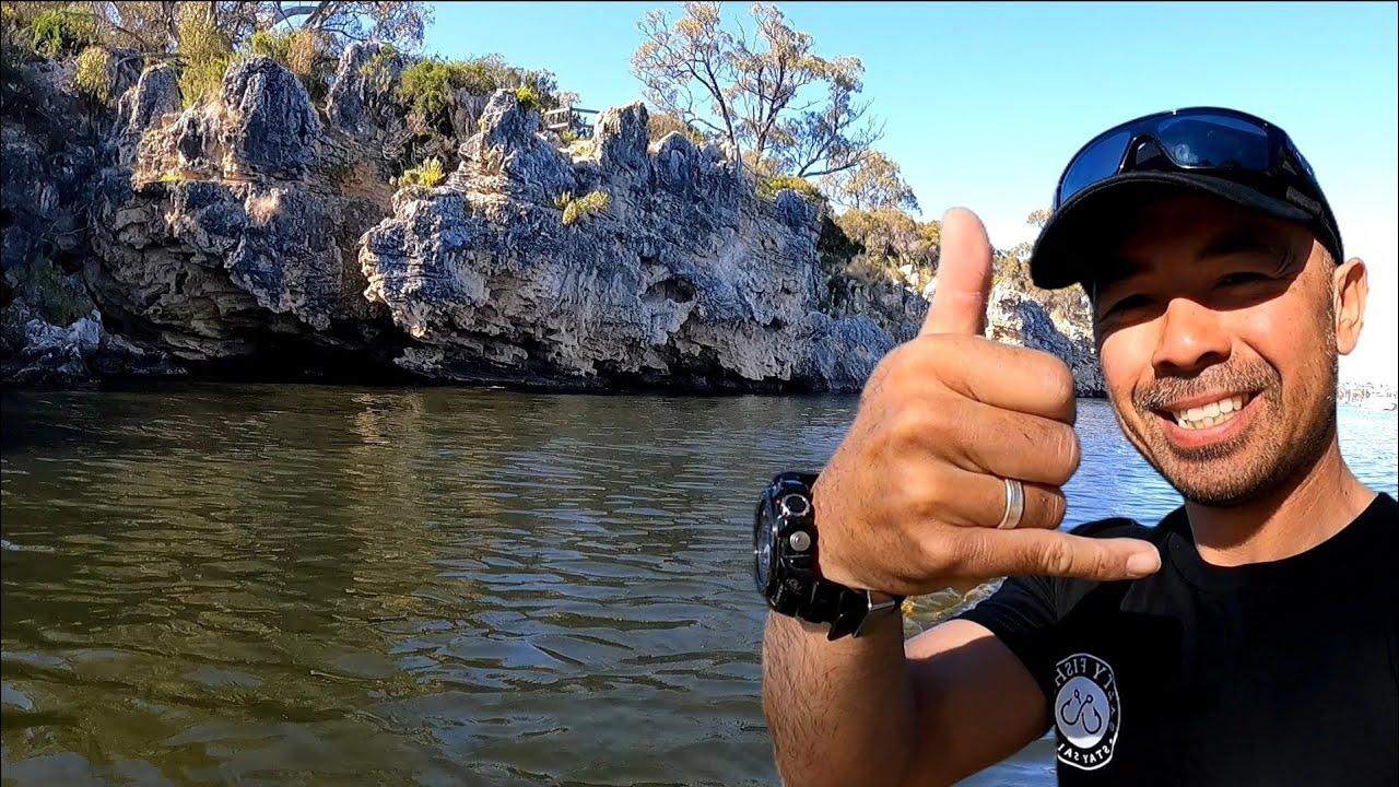 Download Blackwall Reach Chompers Fishing Swan River