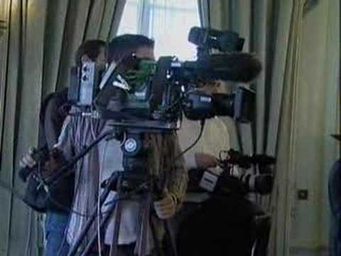 FOREIGN SECRETARY ON UK-TURKEY RELATIONS