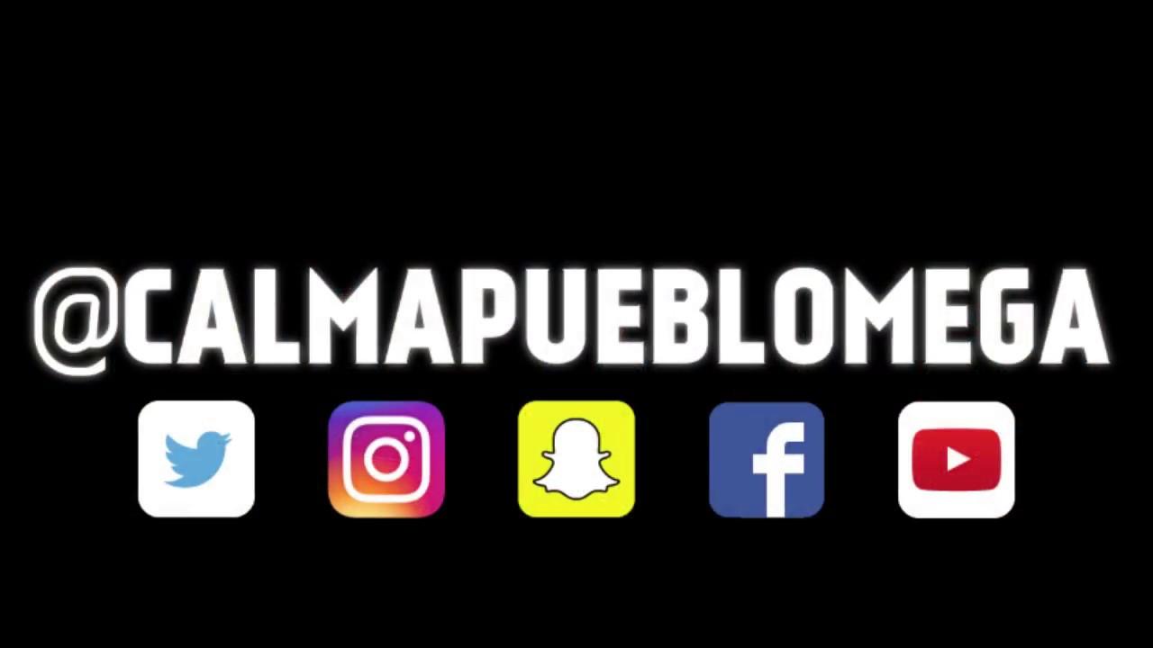 """Calma Pueblo (25/09/2017 Parte 1) """"Existen muchos tipos de huevos"""""""