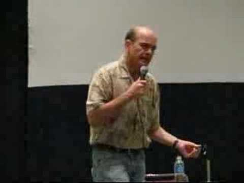 Robert Picardo Sings! Song 1