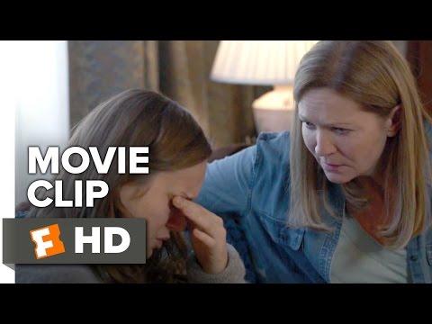 Room Movie CLIP - Mother Daughter (2015) - Brie Larson, Joan Allen Drama Movie HD