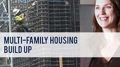 California Housing Shortage Spurs Demand for Multi-Family Construction