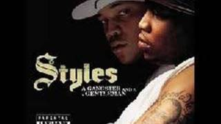Styles P - Black Magic (featuring Angie Stone)