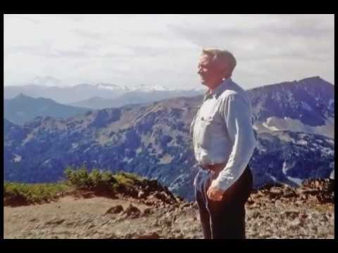 Liberty & Wilderness: William O. Douglas Film Project Trailer