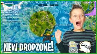 THE NEW OPERATION DROPZONE MODE IS EPIC!