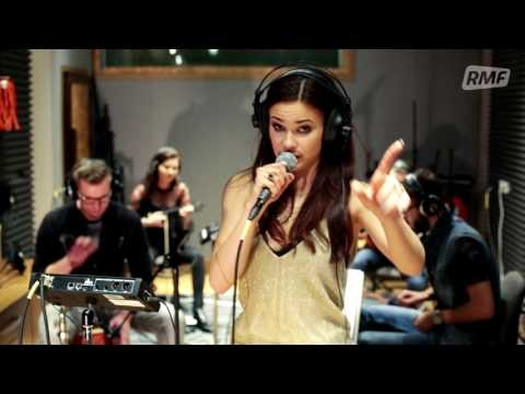 Natalia Szroeder - Be The One (Poplista Plus Live Sessions)