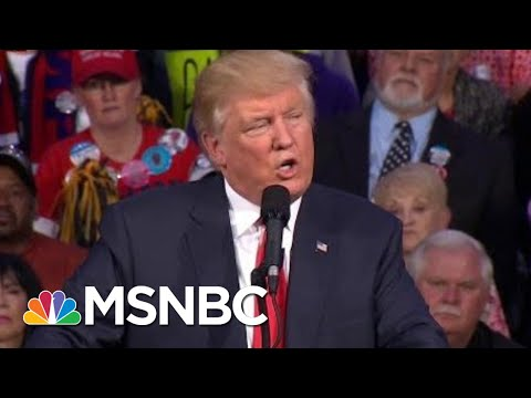 Mika To GOP: How Are You Standing Up For President Donald Trump? | Morning Joe | MSNBC