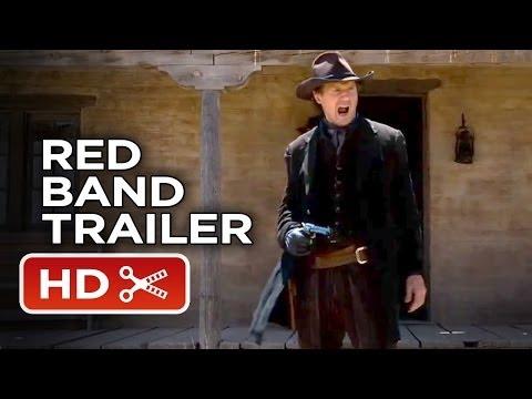 A Million Ways To Die In The West Movie Hd Trailer