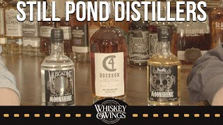 Whiskey and Wings   Still Pond Winery and Distillery