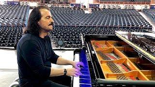 "Yanni ""No Words Needed"""