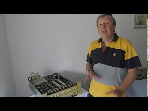 Honeywell H-112 computer