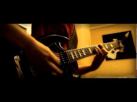 The Rasmus - Heart of Misery - Guitar Cover