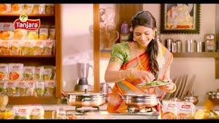 Tanjara Masala Podi TV Commercial - Tamil