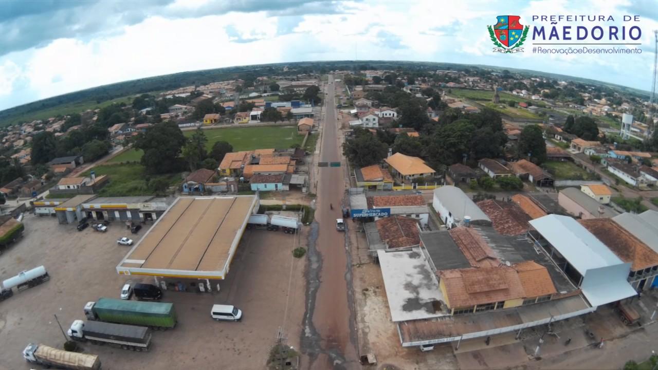 Mãe do Rio Pará fonte: i.ytimg.com