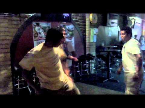The Ryan Kavanaugh Dance