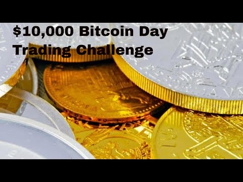*LIVE* Trader makes $1000/Hourly with Bitcoin.  Daniel Bruno, Chartered Market Technician