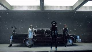 2NE1 Missing You Cover Rock Ver.