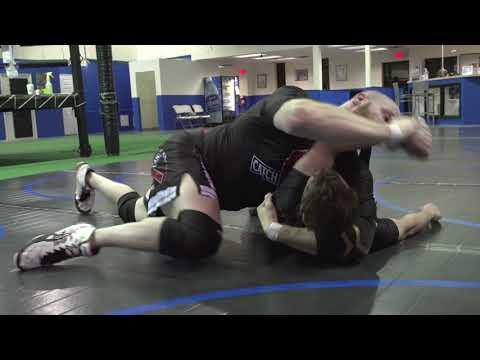 Catch Wrestling's Skill Level Hooker Level 1 DVD Trailer. Snake Pit U.S.A.