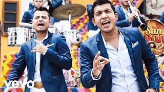 La Poderosa Banda San Juan - Yo Pongo Las Reglas