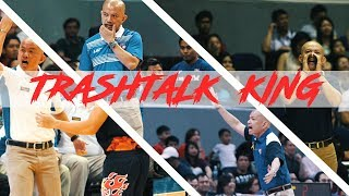 MURAHAN AT SIGAWAN | Yeng Guiao PBA technical foul highlights