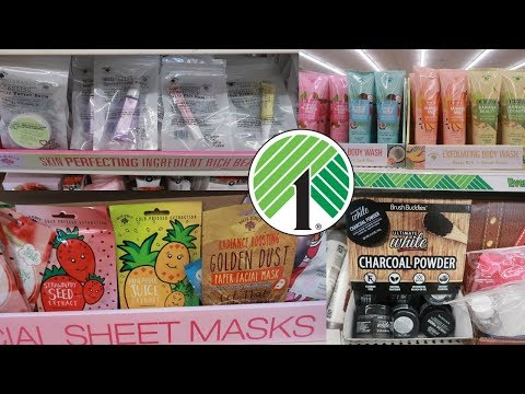 DOLLAR TREE * NEW BEAUTY FINDS/  COME WITH ME