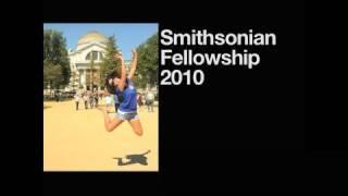 Montgomery College Smithsonian Fellowship Testimonials